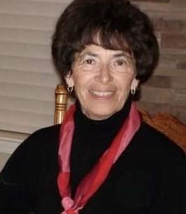 Nancy McNeil
